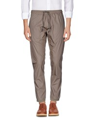 Antony Morato Casual Pants Light Brown
