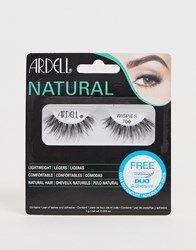 Ardell Lashes Wispies 700 Black
