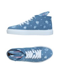 Minna Parikka Sneakers Blue