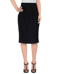 Limi Feu Skirts 3 4 Length Skirts Women