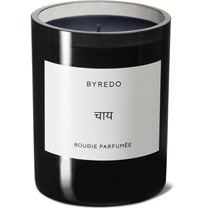 Byredo Chai Scented Candle 240G Colorless