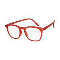 See Concept Reading Glasses E Red Crystal