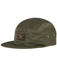 Wtaps Commander 01 Cap Green
