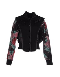 Nolita Coats And Jackets Jackets Women Black