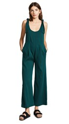 Ace And Jig Johnny Jumpsuit Duchess