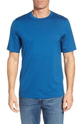 Ibex Men's 'All Day Weightless Wool Blend' T Shirt