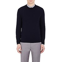 Paul Smith Exclusive Men's Cashmere Sweater Navy