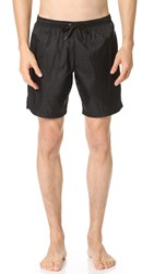 Moschino Tonal Logo Trunks