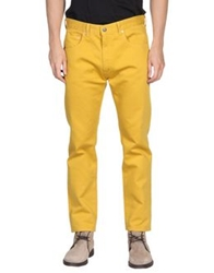 Levi's Vintage Clothing Casual Pants Ocher