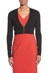 Women's Boss 'Filirona' Crop Cardigan