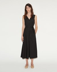 Christophe Lemaire Flared Dress