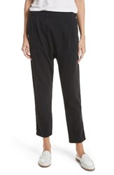 The Great Women's Great. Harem Pants Black