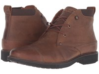Tommy Bahama Labane Tan Men's Lace Up Boots