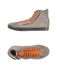 Lambretta Sneakers Grey
