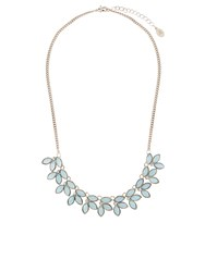 Accessorize Blossom Resin Collar Necklace
