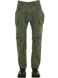 Griffin Usmc Mk10 Pants Green