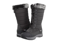 Baffin Iceland Grey Women's Cold Weather Boots Gray