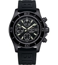 Breitling Superocean Ii Chronograph Stainless Steel Watch