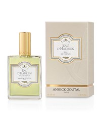 Annick Goutal Men's Eau D'hadrien Edt 100Ml Male