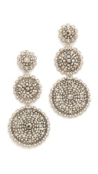 Miguel Ases Sophia Earrings Multi