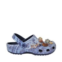 Christopher Kane Multi Stone Crocs