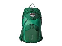 Osprey Manta Ag 20 Spurce Green Backpack Bags