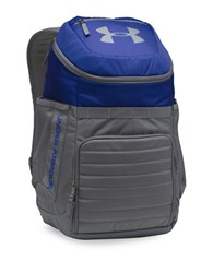 Under Armour Undeniable 3.0 Backpack Graphite