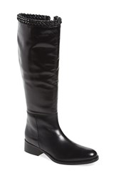 Women's Johnston And Murphy 'Sari' Knee High Boot 1 1 2' Heel