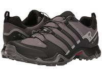 Adidas Terrex Swift R Granite Black Charcoal Solid Grey Men's Shoes Gray