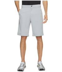 Adidas Ultimate 365 Airflow Shorts Mid Grey Men's Shorts Gray