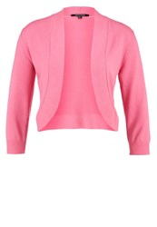 More And More Cardigan Rose Berry Pink