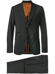 Maurizio Miri Two Piece Suit Green