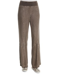 Xcvi Hyacinth Wide Leg Pants Women's Partridge Pigment
