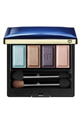 Cle De Peau Beaute Eye Color Quad Refill 310 Moon Beam