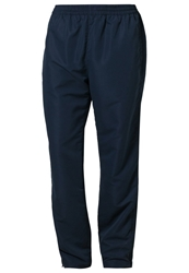 Kappa Rocci Tracksuit Bottoms Navy Blue