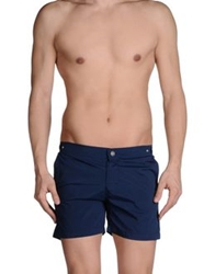 Obvious Basic By Paolo Pecora Swimming Trunks Black