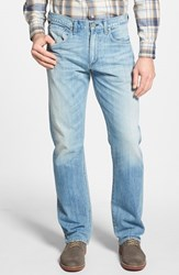 Citizens Of Humanity Men's 'Perfect' Relaxed Straight Leg Jeans Confederacy