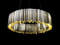 Innermost Facet 100 Pendant Light