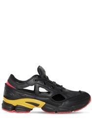 Raf Simons Rs Ozweego Replica Sneakers With Socks Multicolor