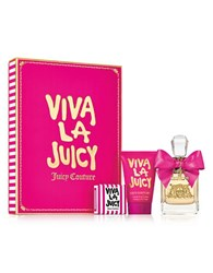Juicy Couture Viva La Fragrance Gift Set 127.00 Value No Color