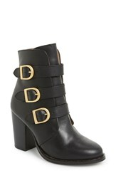 Women's Topshop 'Horoscope' Ankle Boot 4' Heel