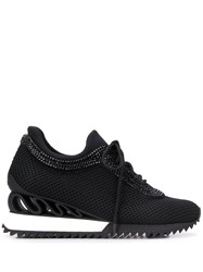 Le Silla Reiko Wave Elevated Sole Sneakers 60
