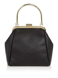 Therapy Ami Occasion Frame Bag Black
