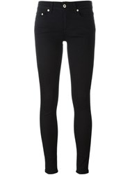 Dondup Stretch Super Skinny Jeans Black