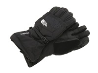The North Face Women's Etip Facet Glove Tnf Black Extreme Cold Weather Gloves