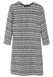 Mango Demi Summer Dress Grey