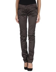 Germano Zama Casual Pants Cocoa