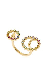 Charlotte Chesnais Gold System Ring