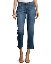 Cj By Cookie Johnson Pearl Straight Leg Ankle Jeans Hall