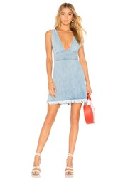 Show Me Your Mumu Knoxville Dress Whirlpool
